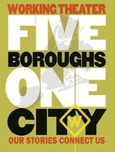 Five Boroughs One City