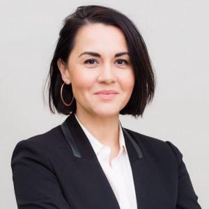 Nora Benavidez
