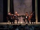 Calder Quartet 2016 Festival