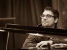 Josh at Piano (Ziggy)