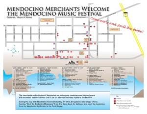 2015 Merchants Map