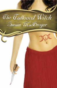 The Tattooed Witch