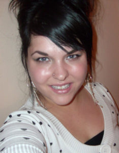 Jessica Allain