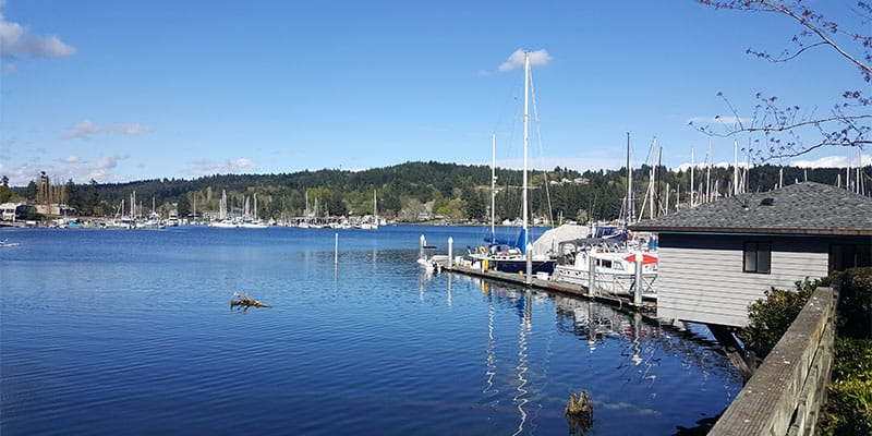 Real Estate Law Attorney, Gig Harbor