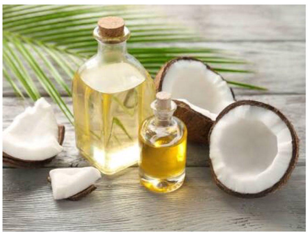 las maravillas del aceite de coco
