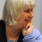 Author Donna MacMeans