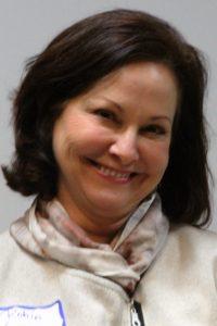 Author Robin Gianna