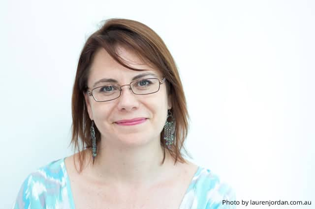Photo by laurenjordan.com.au