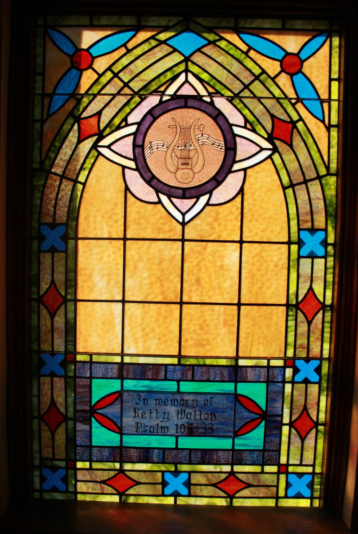 First Presbyterian Church - Brady, Texas