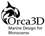 Orca3D Naval Architecture Software