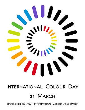 Día Internacional del Color
