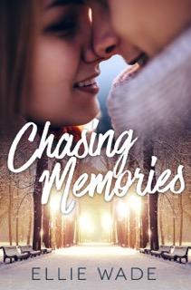 Chasing Memories Coming Soon!