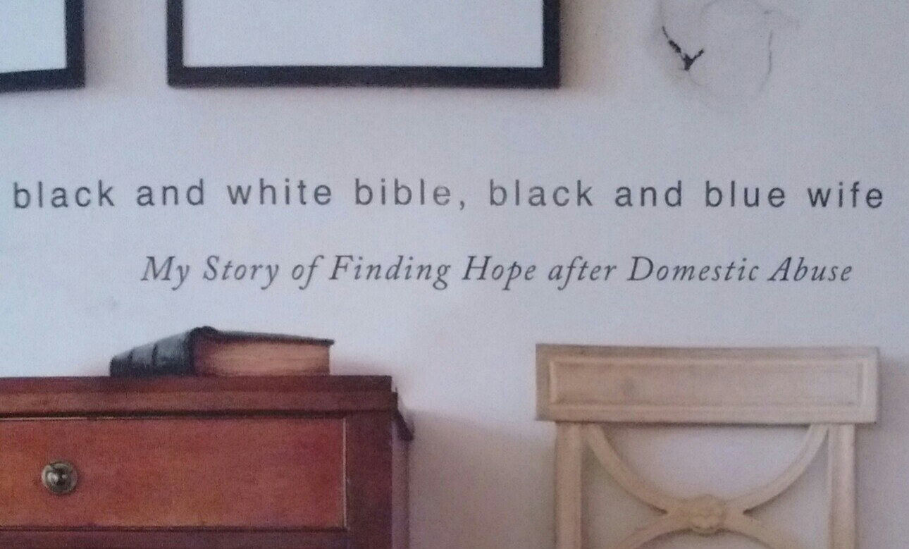 A Review of Black and White Bible, Black and Blue Wife by Ruth A. Tucker