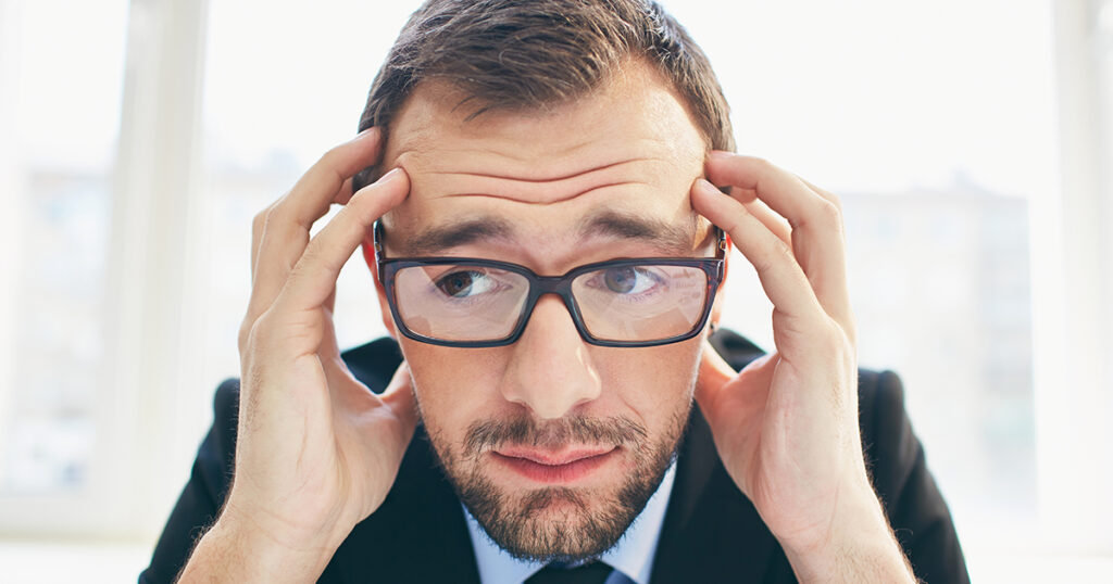 Business concerns that keep CIOs awake at night