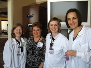 chemo nurses
