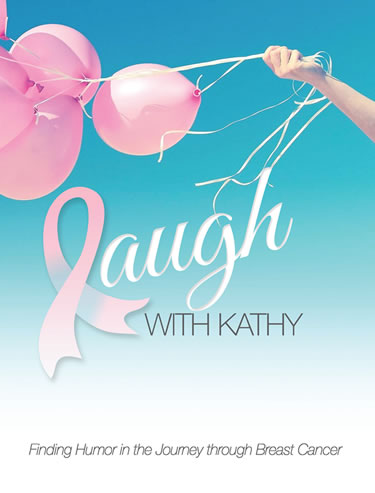 laugh with kathy book