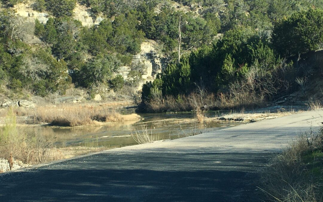 Cow Creek Road