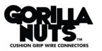 gorilla nuts logo