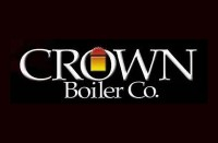 Crown Boiler Co. Heating Supplies Vineland New Jersey