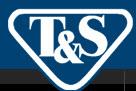 T&S Brass logo