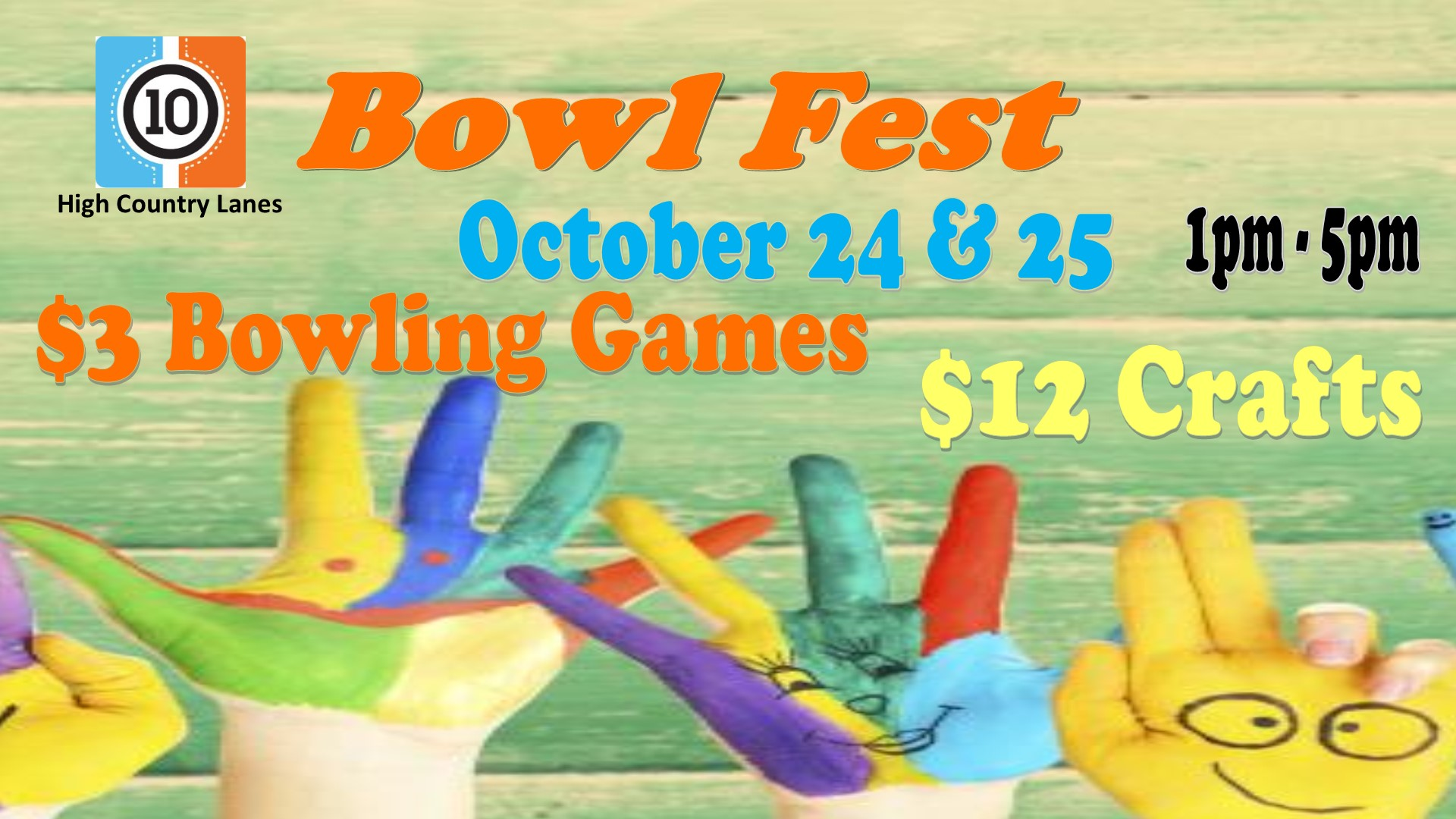 Bowl Fest TV