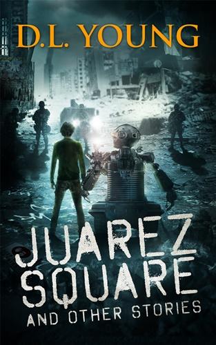 Juarez Square - Web Cover Reveal