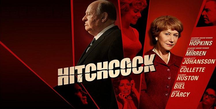 Hitchcock 29 Mart'ta gösterimde