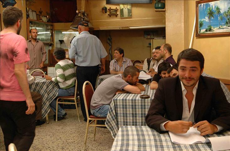 Ramazan Güzeldir Dizisinde Konuk Ahmet Kural