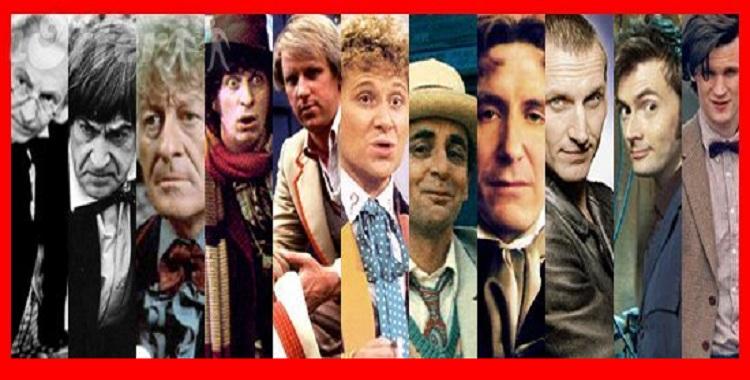 Tam 50 Yıldır Dizilerin Zaman Lordu (Time Lord)     DOCTOR WHO (1963-2013)