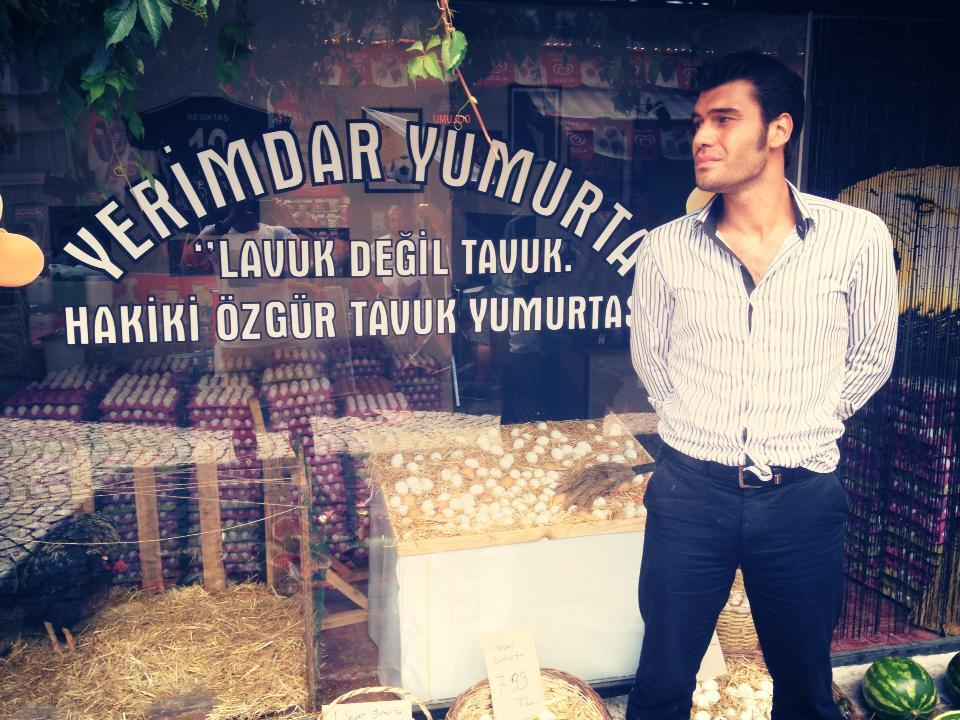 """Yeni Türk Fenomen """"Şevkat Yerimdar"""" Ekim Ayında Beyaz Perdede"""