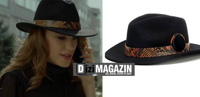 Medcezir Kıyafetleri - Mira'nın Şapkası Ozz Shop