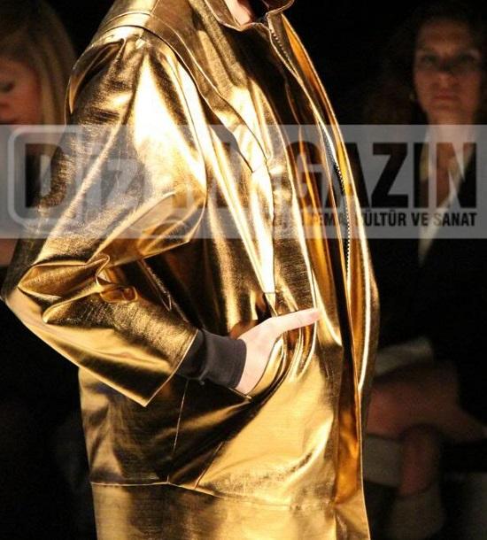 Medcezir Kıyafetleri - Sedef Ceketi