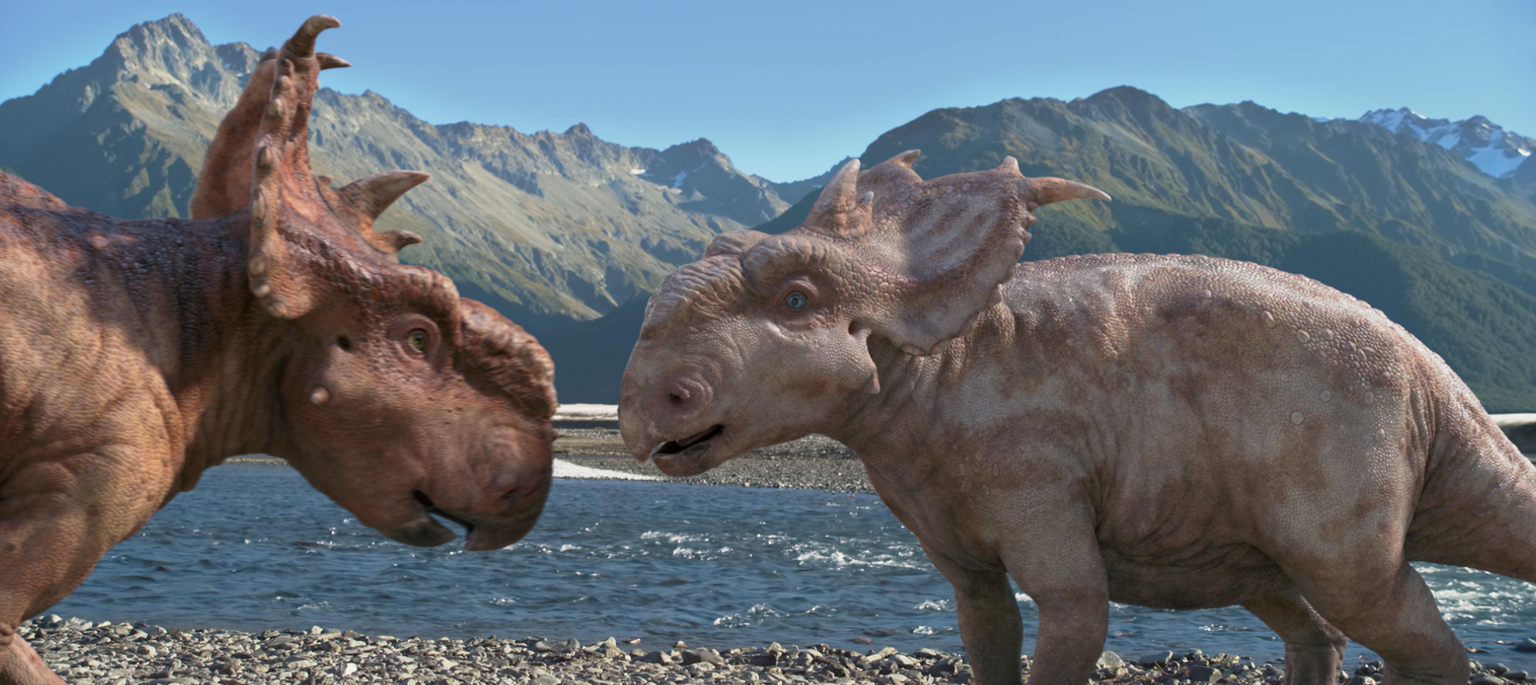 Dinozorlar Filmi Vizyon Tarihi 20 Aralık