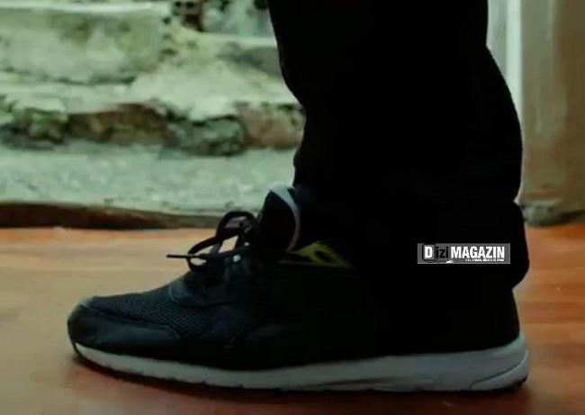 Yaman - Spor Ayakkabı