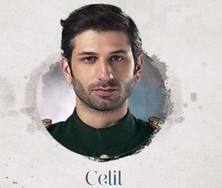 Ushan Çakır - Celil