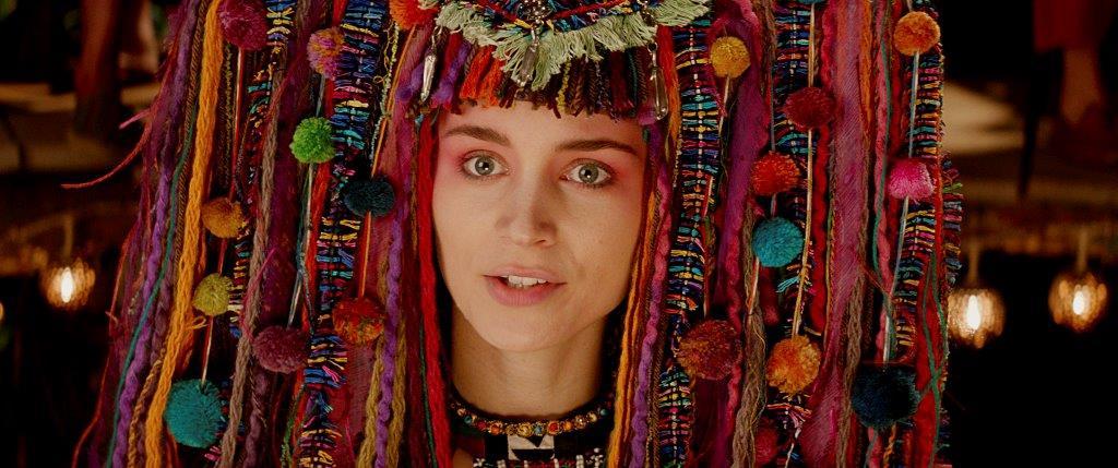 Pan Filmi Türkçe Altyazılı Fragmanı
