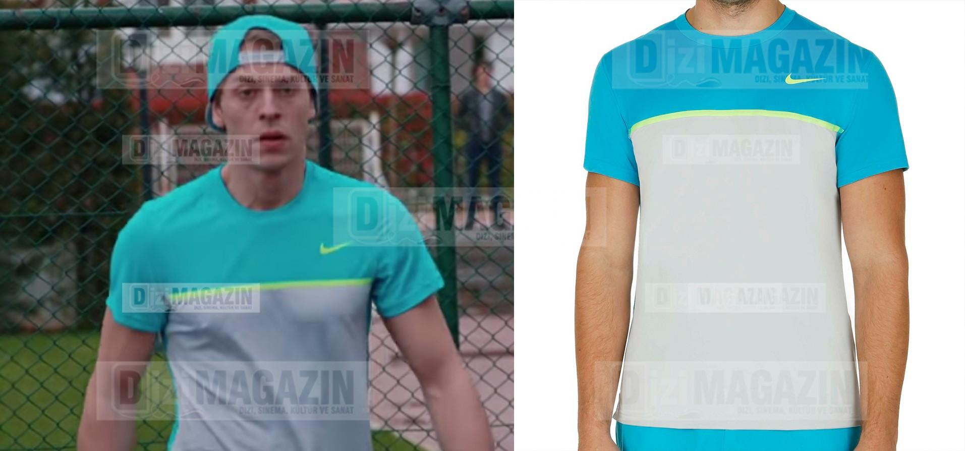 Orkun Nike T-Shirt
