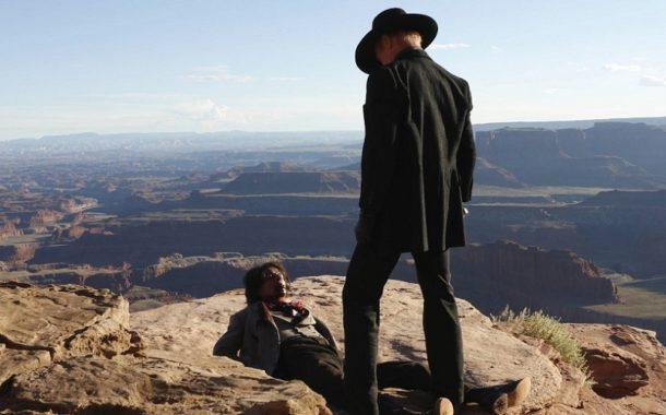 Yayınlanan İlk Bölümü İle Rekor Kıran Dizi: Westworld