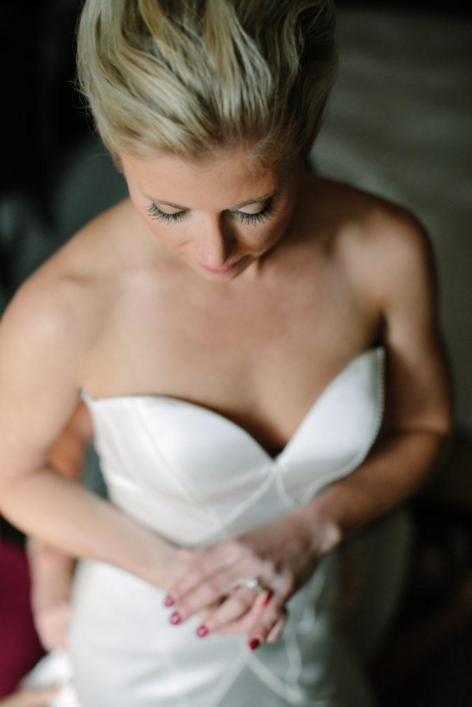 Bride, Getting Ready, wedding
