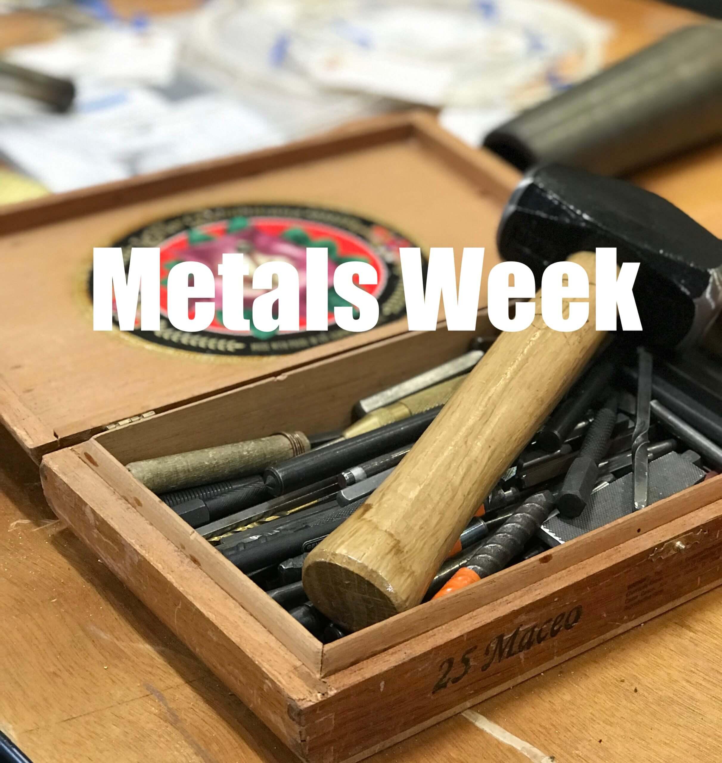 Metals Week