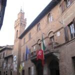 De mooiste dorpen van Toscane – Buonconvento