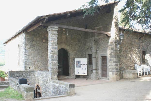 Palazzo Pretoria