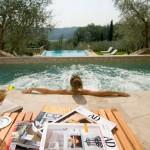 Luxe hotels en welness centre in Firenze