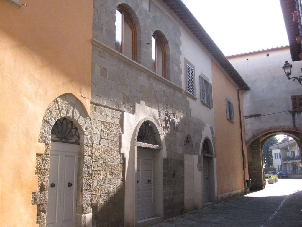 Huis Casa Campa