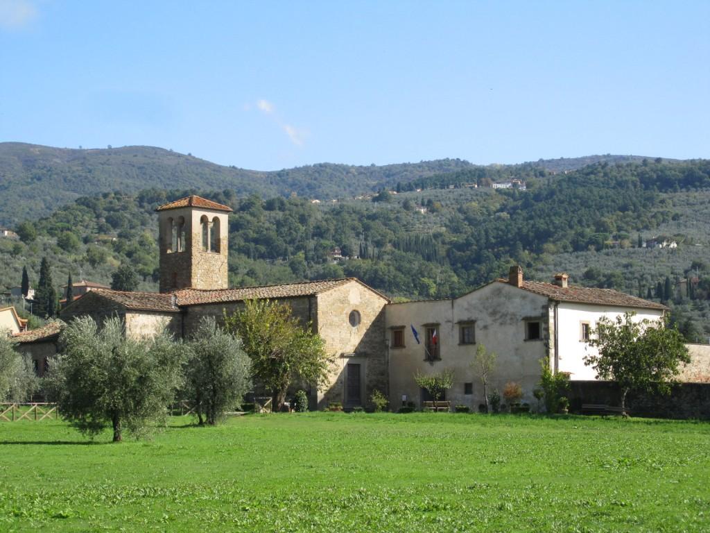 Abdij van San Salvatore