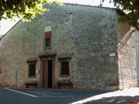 Kerk van San Martino