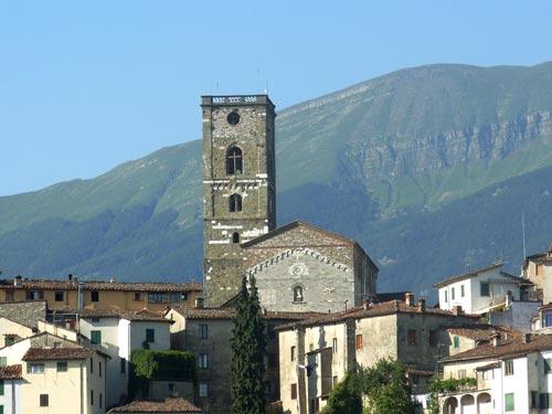 kerk San Michele