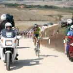 Wie houdt Cancellara van zijn 3de zege in de Strade bianche?