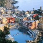 Autovakantie Ligurische Kust & Cinque Terre