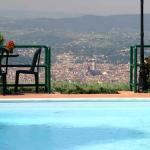Autovakantie Toscane – Camping Panoramico